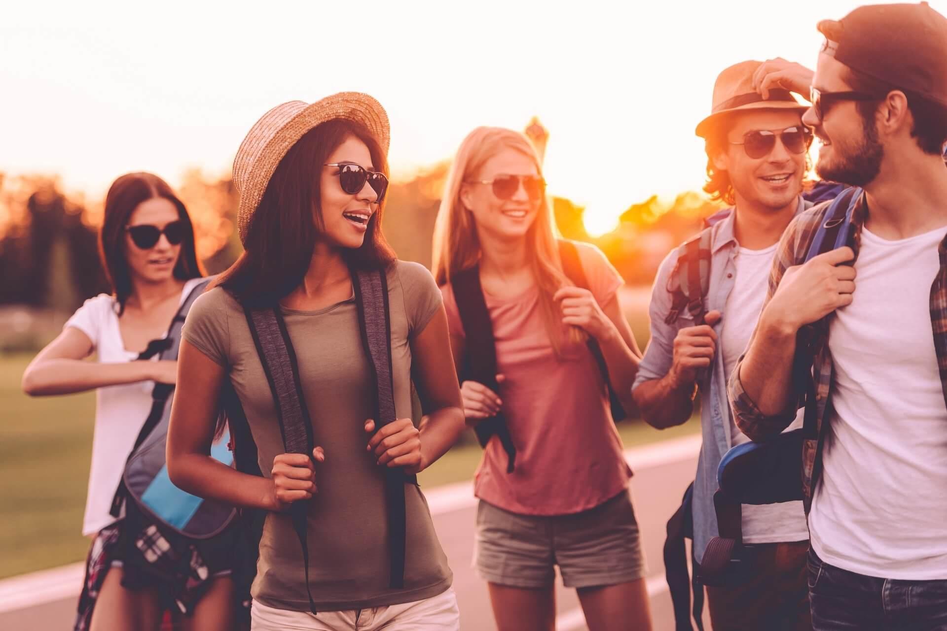 Referenzprojekt Job Traveler